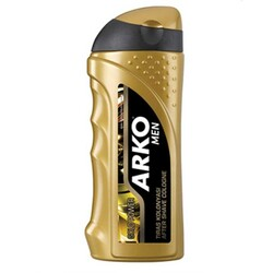 Arko - Arko Men Gold Power Traş Kolonyası 250ML