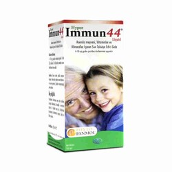 - Hyper immun 44 Multi Vitamin 150 ml