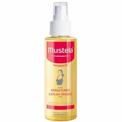 Mustela - Mustela Stretch Marks Care Oil 105 ml