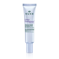 Nuxe Paris - Nuxe Creme Prodigieuse Daily Defense Spf 30 Medium