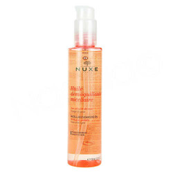 Nuxe Paris - Nuxe Huile Demaquillante Micellaire 150 ml